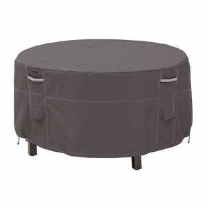 Ravenna, Classic Accessories Round cover for patio furniture, Ø 152 cm