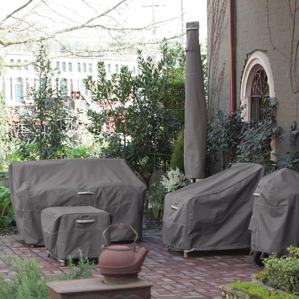 Square Patio Set Cover 249 X 249 H 58 Cm Garden Furniture Cover Shop