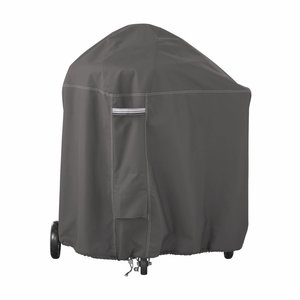 Ravenna, Classic Accessories Outdoor Cover for Weber Summit, 102 x 91 cm, hoog 117 cm.