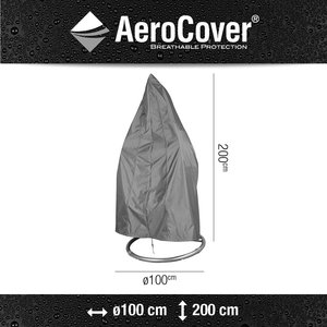 AeroCover Swing chair cover, Ø 100 cm & H: 200 cm