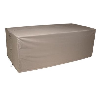 Raffles Covers Garden lounge sofa cover 190 x 100 H: 75 cm