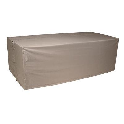 Raffles Covers Garden sofa cover 210 x 100 H: 75 cm
