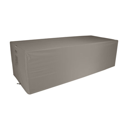 Raffles Covers Lounge sofa protection cover 230 x 100 H: 75 cm