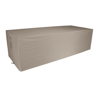 Raffles Covers Outdoor cover for lounge sofa 260 x 100 H: 75 cm