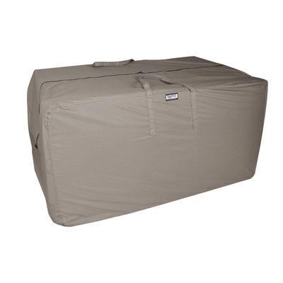 Raffles Covers Patio furniture cushion storage bag 150 x 80 H: 80 cm