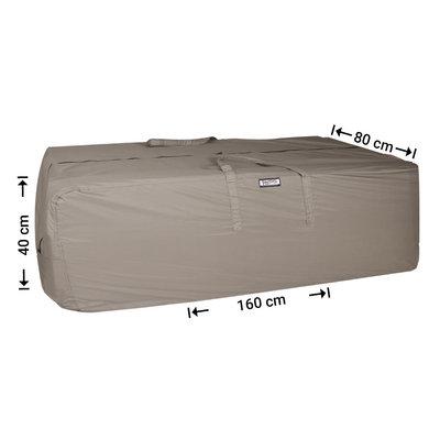 Raffles Covers Chair cushions storage bag 160 x 80 H: 40 cm