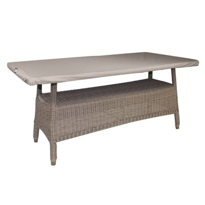 Raffles Covers Table top cover rectangular 160 x 90 cm