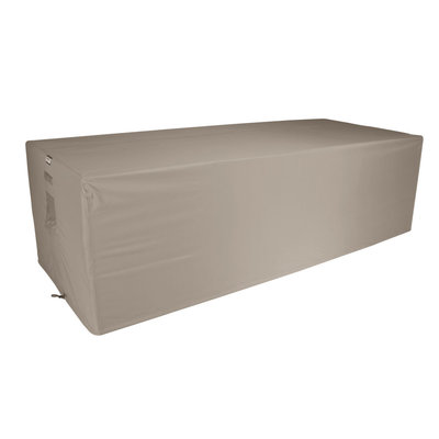 Raffles Covers Outdoor table cover 240 x 100 H: 75 cm