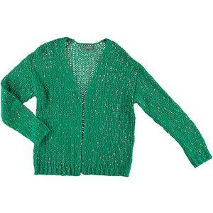 Geisha Vest green 94009-10