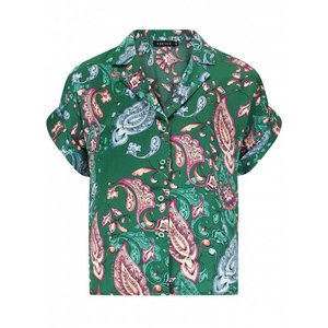 YDENCE Ydence blouse ROXAN SS19005