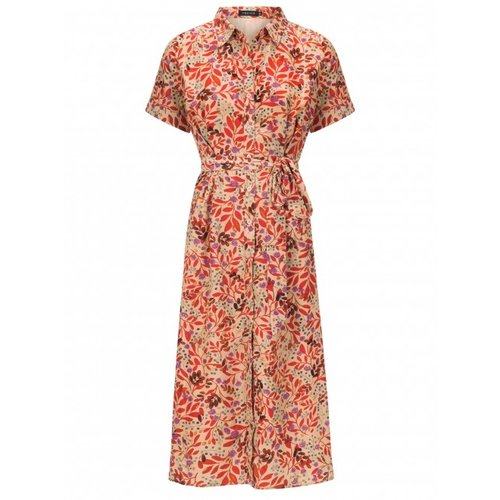YDENCE Maxi dress Nicolette