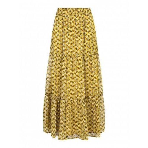 YDENCE Maxi boho skirt ROSA