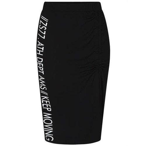 Zoso Skirt with print 193studio