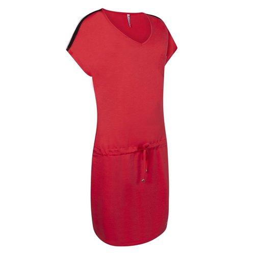 Zoso Dress with lurex tape 193Sellin