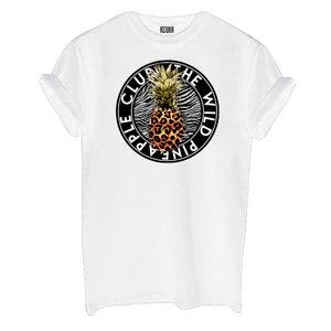Azuka Azuka t-shirt The Wild Pineapple