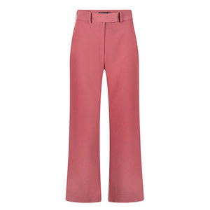 Ydence Ydence pantalon met schuifknoop Carice dusty rose