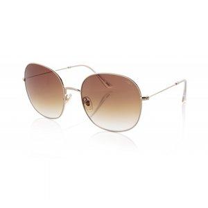 IKKI IKKI zonnebril 72-1 Celeste gradient brown