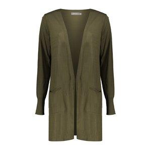 Geisha Geisha ling vest 04002-10 army