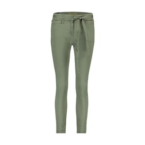 Bianco Bianco Csarite jeans boyfriend 1118156 olive