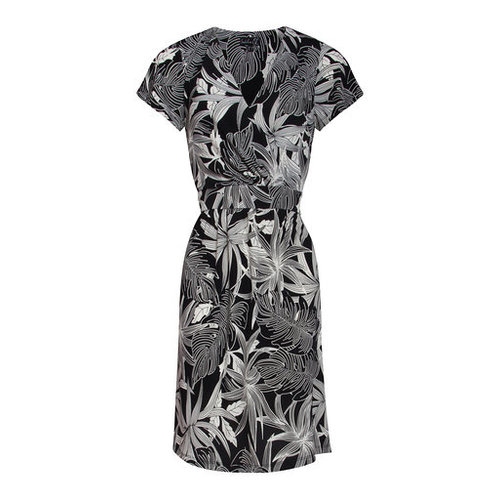 Smashed Lemon Smashed Lemon dress 20000 black/white