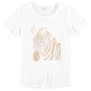 Garcia Garcia t-shirt P00215 off-white