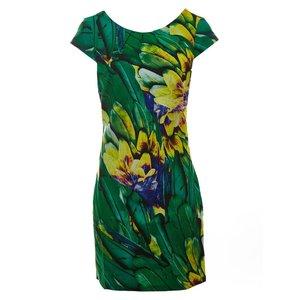 Smashed Lemon Smashed Lemon dress  20156 green
