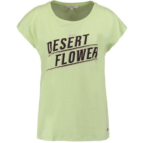 Garcia Garcia t-shirt P00204 pistache