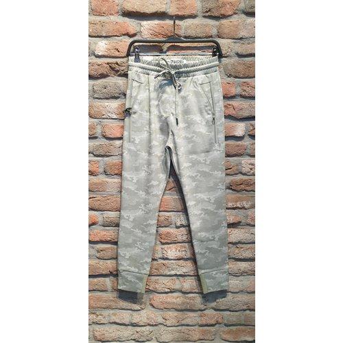 Zhrill Zhrill broek Fabia N220861 green