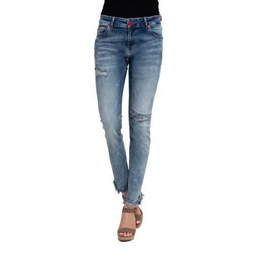 Zhrill Zhrill jeans Nova D120706 W7405 blue
