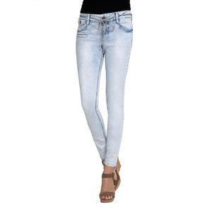 Zhrill Zhrill jeans Mia D120641 W7386 blue