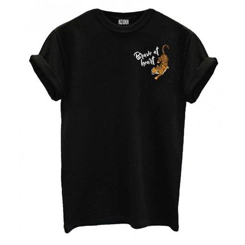 Azuka Azuka t-shirt Brave
