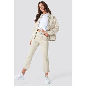 Rut&Circle Rut&Circle Lova cord jacket 20-01-07 light beige