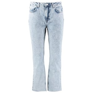 Aaiko Aaiko Ceyda trouser 589 bleached blue