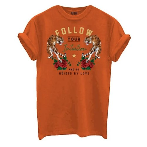 Azuka Azuka t-shirt Follow
