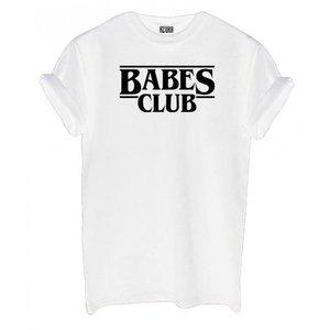 Azuka Azuka t-shirt Babes wit