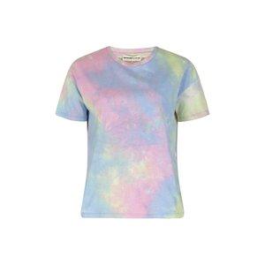 24colours 24Colours t-shirt 11318a blauw