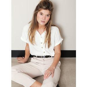24colours 24Colours shirt 30228c off-white