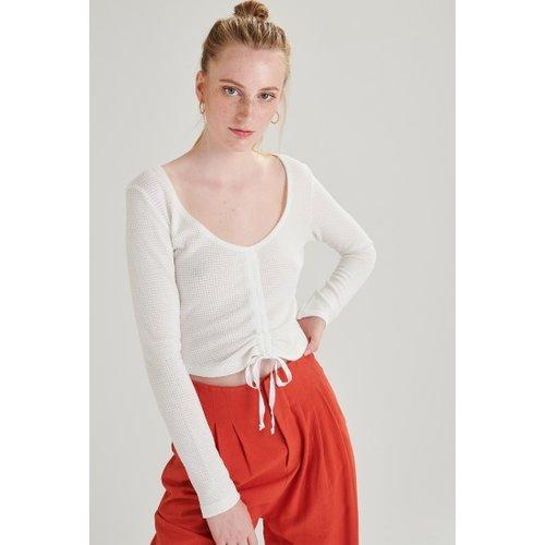 24colours 24Colours shirt 40673a white