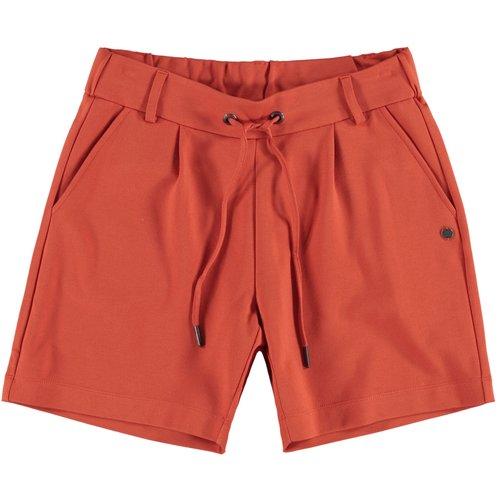 Garcia Garcia shorts Q00141 burnt ochre