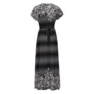 Smashed Lemon Smashed Lemon dress 20381 black/white