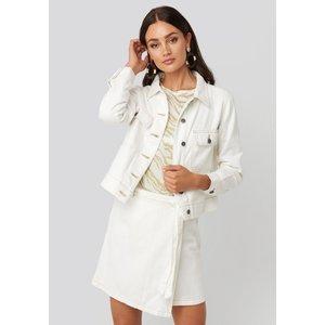 Rut&Circle Rut&Circle Lina cargo jacket 20-02-14 white