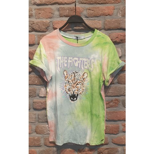 Ambika Ambika T-shirt the tigers