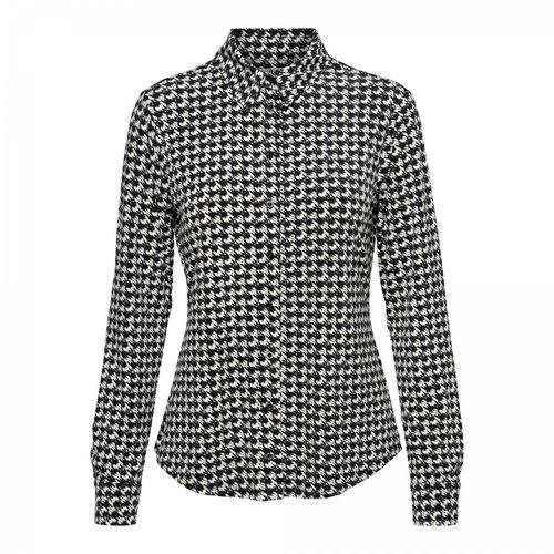 &Co blouse lotte jersey 05AW-BL100-A black multi