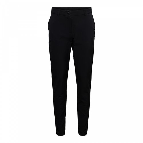 &Co Pilar pants 05aw-pa101-a black