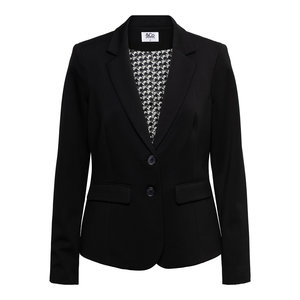 &Co day blazer 05AW-BZ103-A black