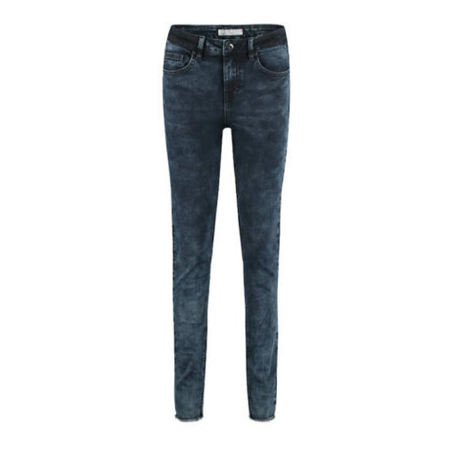 Red Button Red Button Sofie skinny SRB2753 blue acid