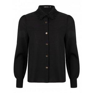 Ydence Ydence blouse Lola black