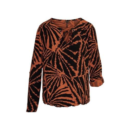 Dreamstar Dreamstar blouse Martien animal