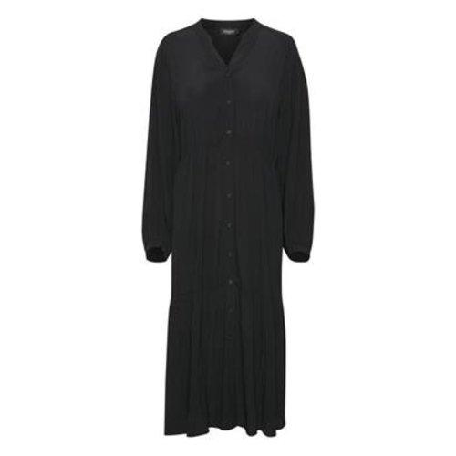Soaked Soaked dress SLLamara 30405019 black