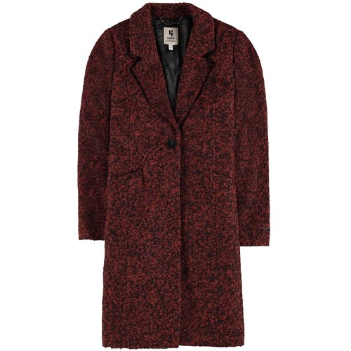Garcia Garcia outdoor jacket GJ000906 brandy brown